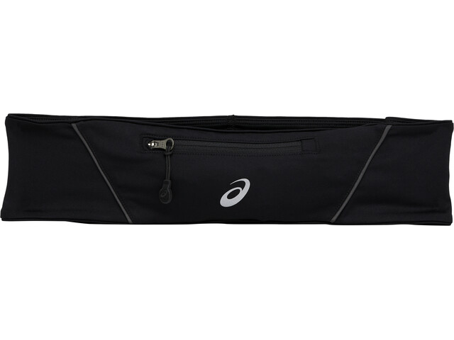 asics Waistpack 2.0 M, performance black